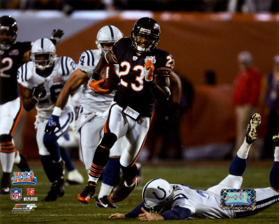 Get this Devin Hester poster