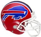 Get a Buffalo Bills Fathead Helmet