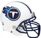 Get a Tennessee Titans Fathead Helmet