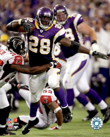 Get this Adrian Peterson Poster